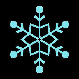雪の結晶のイラスト_03