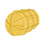 米俵のイラスト